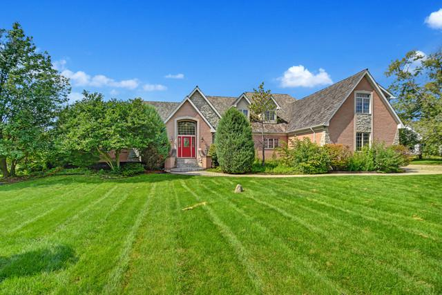 12920 S 94th Avenue, Palos Park, IL 60464 (MLS #10113008) :: The Wexler Group at Keller Williams Preferred Realty
