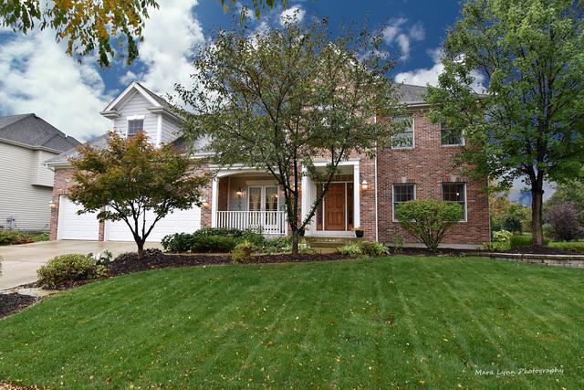 542 Papermill Hill Drive, Batavia, IL 60510 (MLS #10113033) :: Baz Realty Network | Keller Williams Preferred Realty