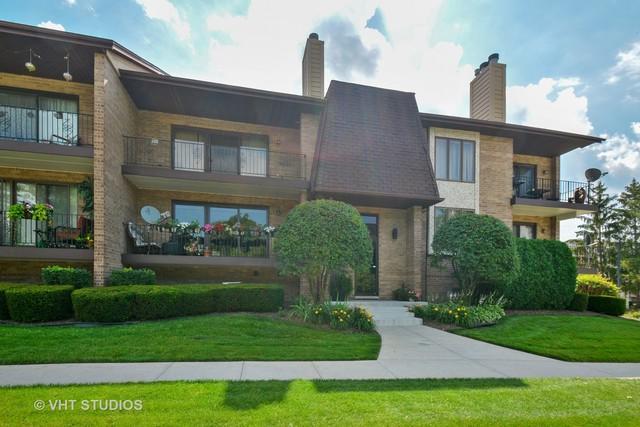 9190 Del Prado Drive 2N, Palos Hills, IL 60465 (MLS #10113055) :: The Wexler Group at Keller Williams Preferred Realty