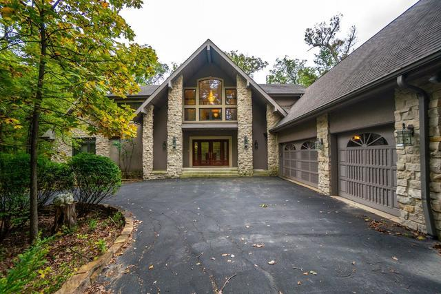 12345 S Williams Court, Crown Point, IN 46307 (MLS #10113059) :: Leigh Marcus | @properties