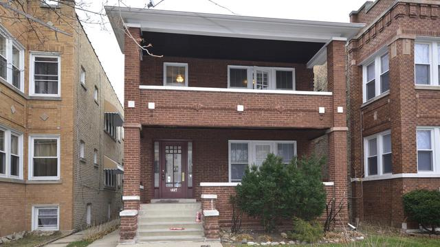 4827 N Kedvale Avenue, Chicago, IL 60630 (MLS #10113071) :: The Dena Furlow Team - Keller Williams Realty