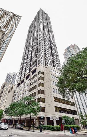 30 E Huron Street P-86, Chicago, IL 60611 (MLS #10113105) :: Baz Realty Network   Keller Williams Preferred Realty