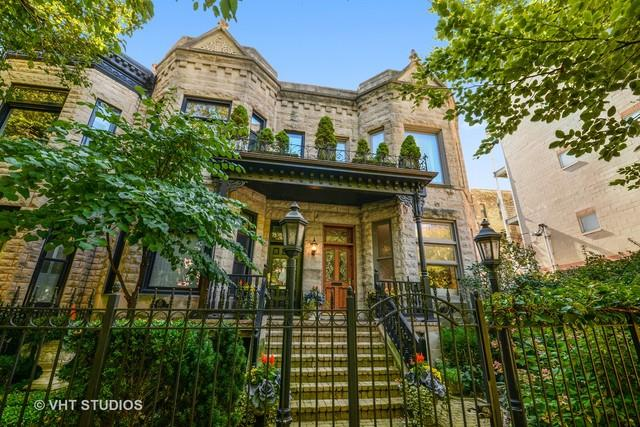 639 W Surf Street, Chicago, IL 60657 (MLS #10113121) :: Leigh Marcus   @properties