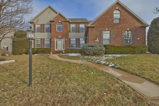 2708 Wendover Place, Champaign, IL 61822 (MLS #10113138) :: Baz Realty Network | Keller Williams Preferred Realty
