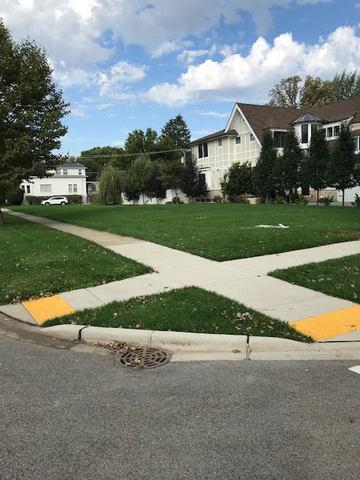 801 Harvard Street, Wilmette, IL 60091 (MLS #10113140) :: The Dena Furlow Team - Keller Williams Realty