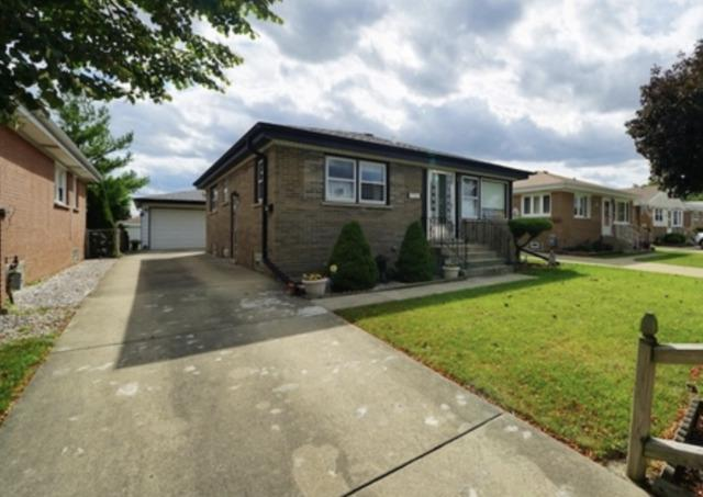 7721 W Argyle Street, Norridge, IL 60706 (MLS #10113196) :: The Dena Furlow Team - Keller Williams Realty