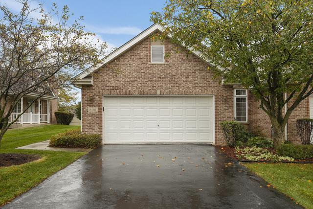 8101 Nielsen Drive, Tinley Park, IL 60477 (MLS #10113249) :: The Wexler Group at Keller Williams Preferred Realty