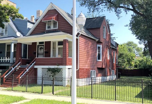 8007 S Colfax Avenue, Chicago, IL 60617 (MLS #10113275) :: The Dena Furlow Team - Keller Williams Realty