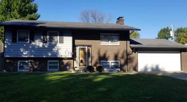 1713 E Fairlawn Drive, Urbana, IL 61802 (MLS #10113282) :: Littlefield Group