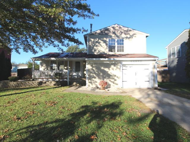 20636 S Acorn Ridge Drive, Frankfort, IL 60423 (MLS #10113320) :: The Wexler Group at Keller Williams Preferred Realty