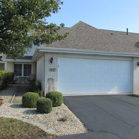 15727 Liberty Court #0, Orland Park, IL 60462 (MLS #10113351) :: The Wexler Group at Keller Williams Preferred Realty