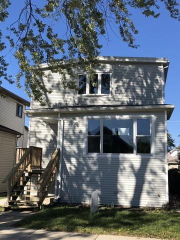 5440 W Warwick Avenue, Chicago, IL 60641 (MLS #10113390) :: Property Consultants Realty