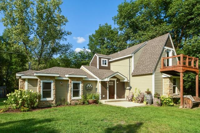 11510 156th Street, Orland Park, IL 60467 (MLS #10113427) :: The Wexler Group at Keller Williams Preferred Realty