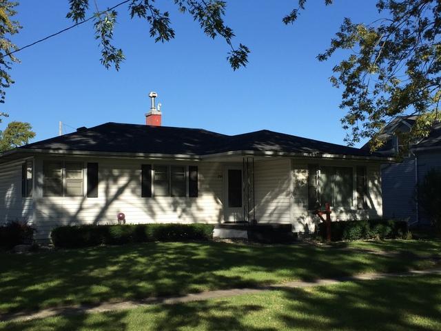 209 N Oak Street, Buckley, IL 60918 (MLS #10113455) :: Ani Real Estate