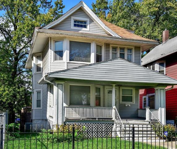 32 N Mayfield Avenue, Chicago, IL 60644 (MLS #10113475) :: The Dena Furlow Team - Keller Williams Realty