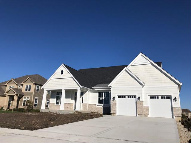 4560 Foley Drive, St. Charles, IL 60174 (MLS #10113671) :: The Wexler Group at Keller Williams Preferred Realty