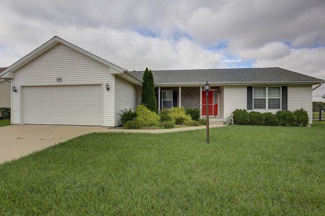 2409 Goodfield Drive, Urbana, IL 61802 (MLS #10113758) :: Littlefield Group