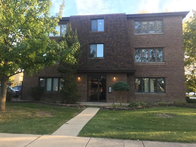 7535 Tiffany Drive 2E, Orland Park, IL 60462 (MLS #10113805) :: The Wexler Group at Keller Williams Preferred Realty
