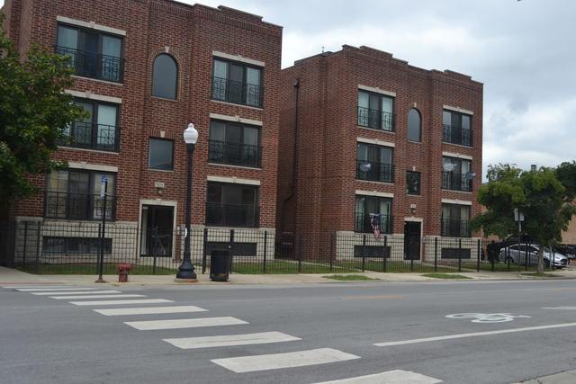 5652 W 63rd Street 2E, Chicago, IL 60638 (MLS #10113812) :: The Dena Furlow Team - Keller Williams Realty