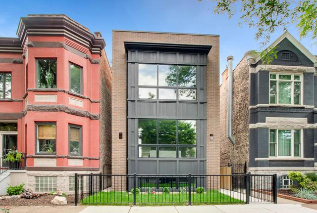 2450 W Superior Street, Chicago, IL 60612 (MLS #10113813) :: The Perotti Group | Compass Real Estate