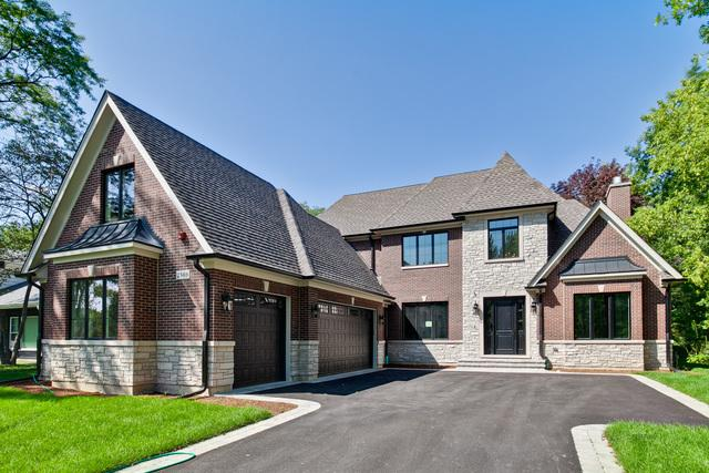 2508 Farnsworth Lane, Northbrook, IL 60062 (MLS #10113836) :: The Dena Furlow Team - Keller Williams Realty