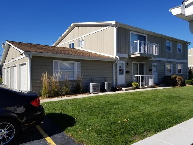 7926 164th Place #7926, Tinley Park, IL 60477 (MLS #10113847) :: The Wexler Group at Keller Williams Preferred Realty