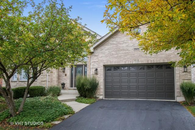 9406 Loch Glen Court, Lakewood, IL 60014 (MLS #10113873) :: The Dena Furlow Team - Keller Williams Realty