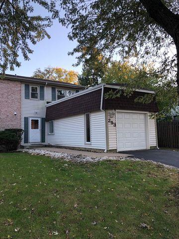 253 Douglass Way, Bolingbrook, IL 60440 (MLS #10113884) :: The Wexler Group at Keller Williams Preferred Realty