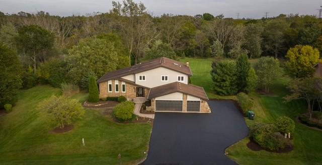 14411 S Twin Creek Lane, Homer Glen, IL 60491 (MLS #10113895) :: The Wexler Group at Keller Williams Preferred Realty