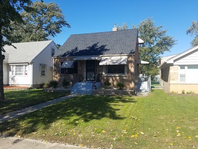 414 Webb Street, Calumet City, IL 60409 (MLS #10113910) :: The Dena Furlow Team - Keller Williams Realty