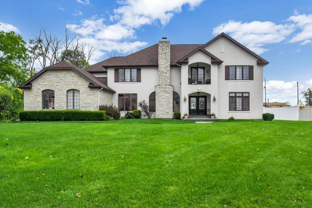 1825 Yale Road, Flossmoor, IL 60422 (MLS #10113924) :: The Wexler Group at Keller Williams Preferred Realty