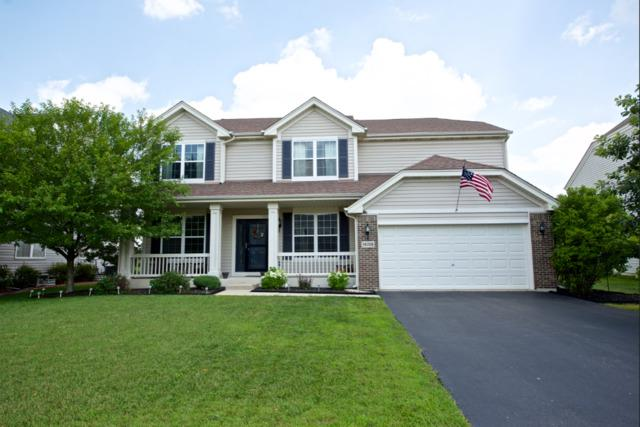 14709 Independence Drive, Plainfield, IL 60544 (MLS #10113952) :: The Dena Furlow Team - Keller Williams Realty