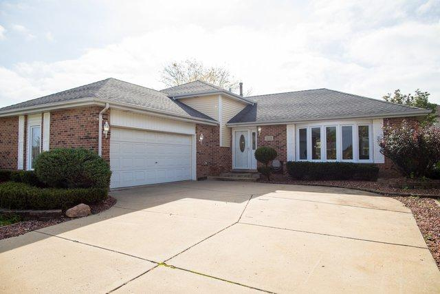 9331 178th Street, Tinley Park, IL 60487 (MLS #10113964) :: The Wexler Group at Keller Williams Preferred Realty