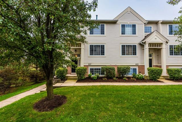 917 Pheasant Trail, St. Charles, IL 60174 (MLS #10113970) :: The Wexler Group at Keller Williams Preferred Realty