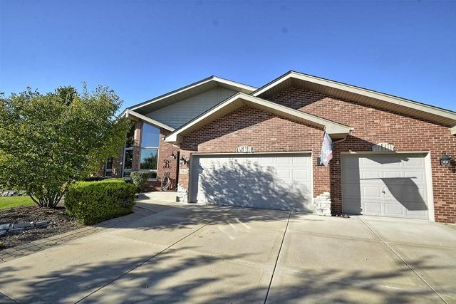 7842 Lakeview Terrace, Tinley Park, IL 60487 (MLS #10114025) :: The Wexler Group at Keller Williams Preferred Realty