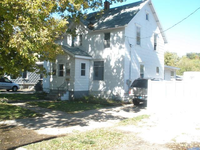 326 Lincoln Street, Marseilles, IL 61341 (MLS #10114040) :: Domain Realty
