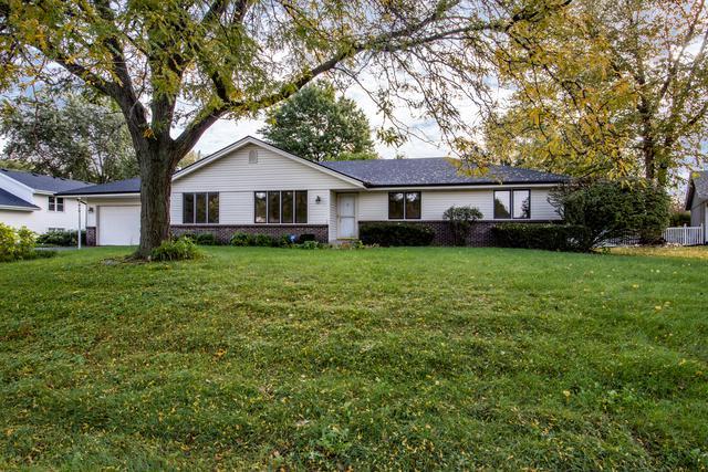 10337 Baederwood Drive, Machesney Park, IL 61115 (MLS #10114048) :: Fidelity Real Estate Group