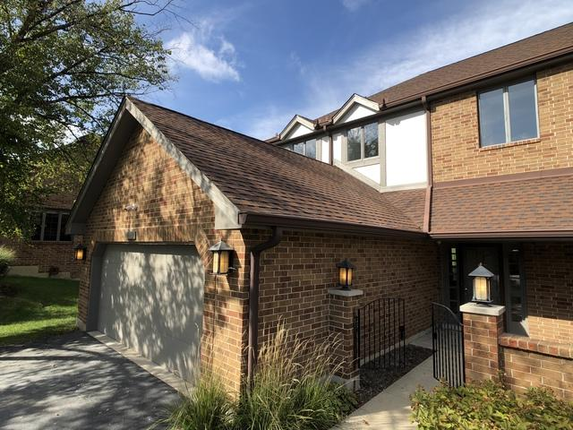 7926 W Golf Drive #7926, Palos Heights, IL 60463 (MLS #10114059) :: The Wexler Group at Keller Williams Preferred Realty
