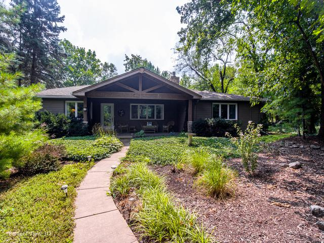 47 S Woodland Trail, Palos Park, IL 60464 (MLS #10114066) :: The Wexler Group at Keller Williams Preferred Realty