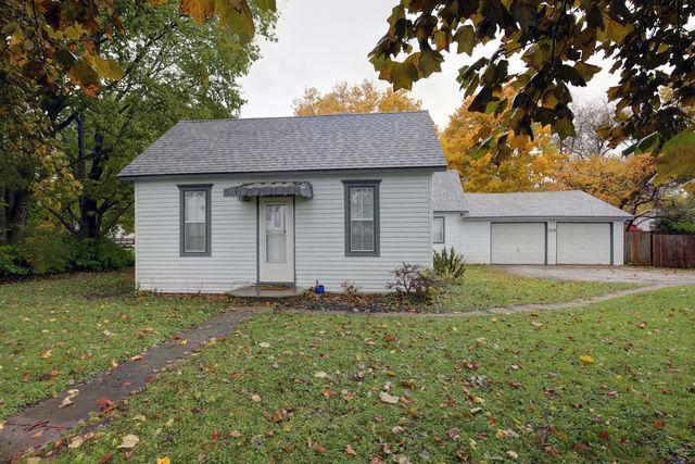 305 S Bryan Street, SIDNEY, IL 61877 (MLS #10114132) :: Littlefield Group