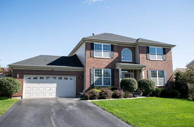 12939 Parterre Place, Plainfield, IL 60585 (MLS #10114214) :: The Wexler Group at Keller Williams Preferred Realty
