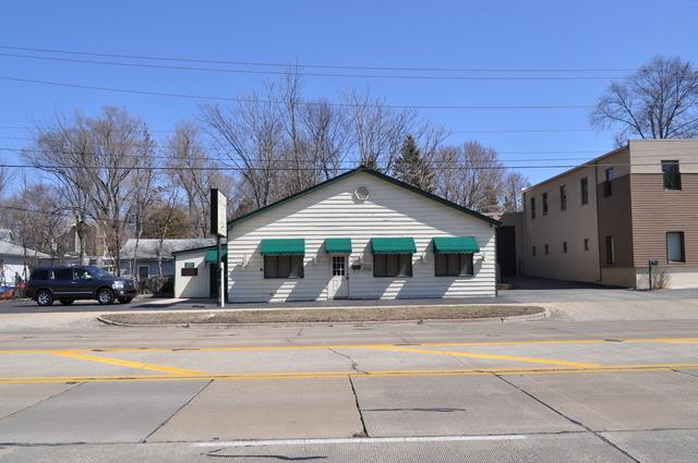 100 Northwest Highway, Fox River Grove, IL 60021 (MLS #10114231) :: Lewke Partners