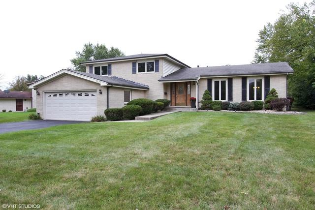 1620 Lawrence Crescent, Flossmoor, IL 60422 (MLS #10114252) :: The Wexler Group at Keller Williams Preferred Realty
