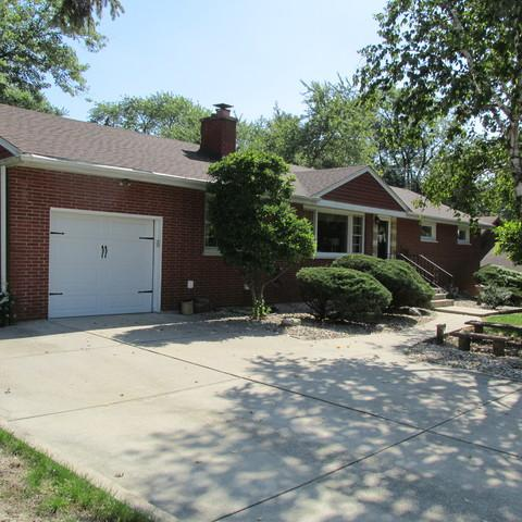 16531 Ridgeland Avenue, Tinley Park, IL 60477 (MLS #10114262) :: The Wexler Group at Keller Williams Preferred Realty