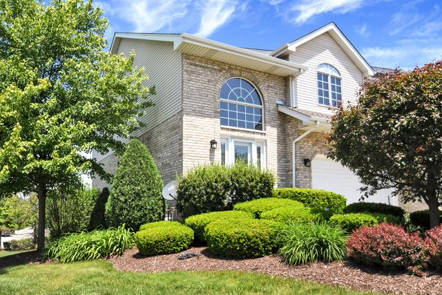 14869 Steven Court, Lemont, IL 60439 (MLS #10114276) :: Ryan Dallas Real Estate