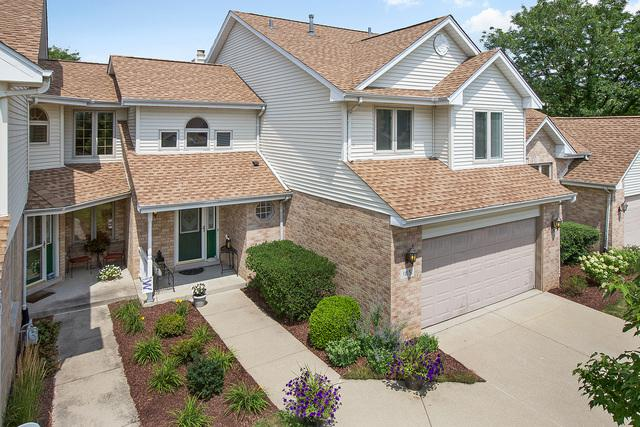 185 Grove Court, Lemont, IL 60439 (MLS #10114286) :: Baz Realty Network | Keller Williams Preferred Realty