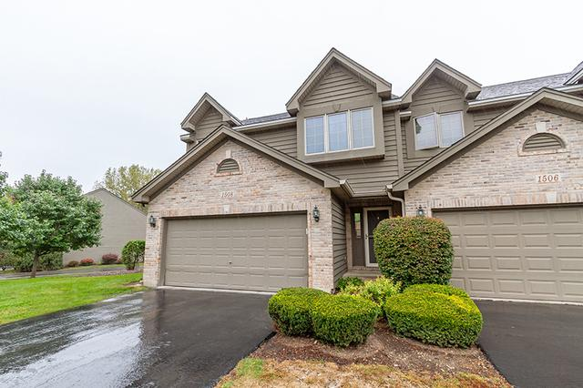 1508 Arbor Lane, Elgin, IL 60123 (MLS #10114288) :: Ryan Dallas Real Estate