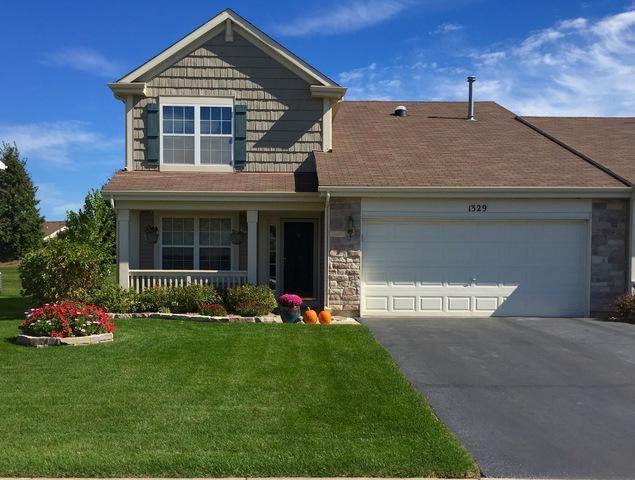 1329 Cape Cod Lane, Pingree Grove, IL 60140 (MLS #10114300) :: Ryan Dallas Real Estate