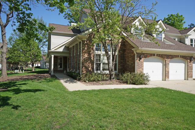 271 Willow Parkway, Buffalo Grove, IL 60089 (MLS #10114351) :: Ryan Dallas Real Estate