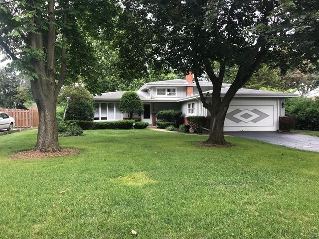 5318 Wolf Road, Western Springs, IL 60558 (MLS #10114356) :: Domain Realty